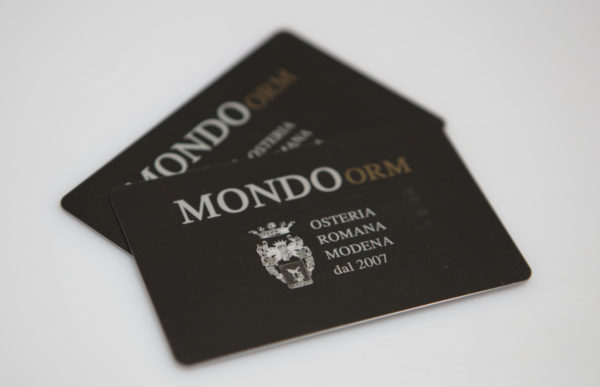 ORM CARD